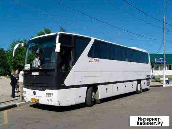 Аренда автобуса, Заказ автобуса, Микроавтобуса Кисловодск