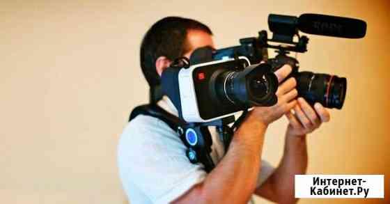 Видеосъемка, видеооператор, видеограф Москва