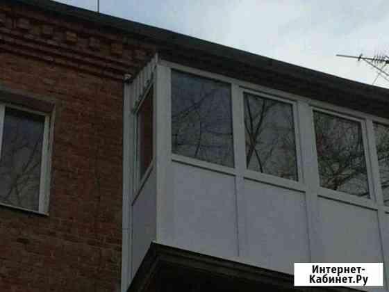 Лоджии,балконы под ключь Азов