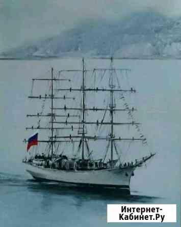 Картины на заказ Владивосток