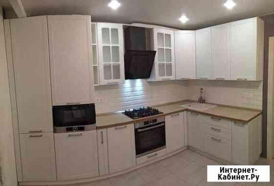 Корпусная мебель на заказ по вашим размерам Кухня Рязань