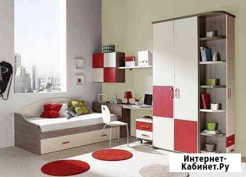 Изготовление корпусной мебели, мебель на заказ Челябинск