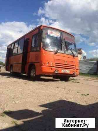 Заказ Автобуса, микроавтобуса и легкового Авто Котлас
