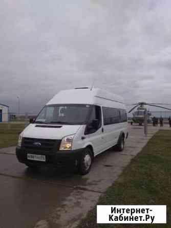 Пассажирские перевозки, Аренда-Заказ автобуса Выкса