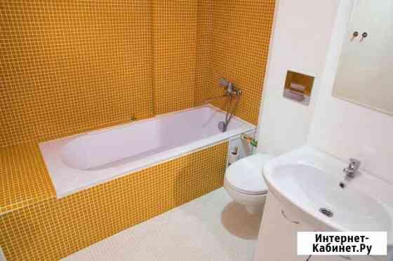 Ремонт квартир, ванная комната под ключ Самара
