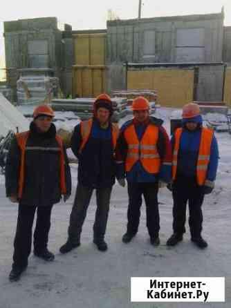 Разнорабочие,подсобники,земельные работы Екатеринбург