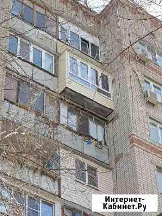 Балконы лоджии (от А до Я) Астрахань