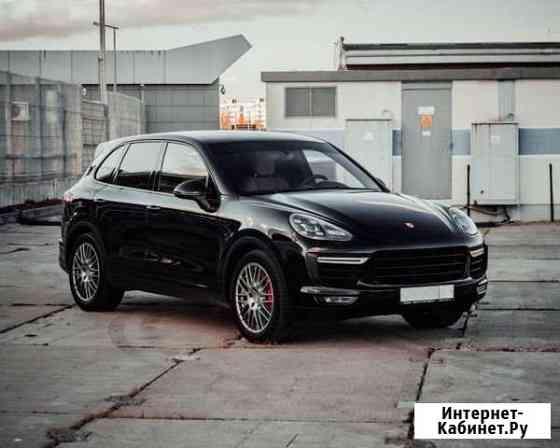 Аренда авто без водителя Нижний Новгород