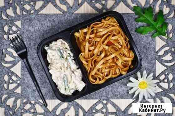 Обеды, комплексное питание Москва