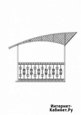 Изготовление легких металлоконструкций на заказ Одинцово