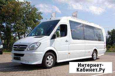 Аренда автобуса. Заказ автобуса 6-116 мест Санкт-Петербург