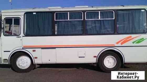 Заказ автобуса Оренбург Оренбург