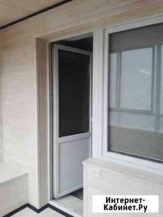 Обшивка балконов Нижнекамск
