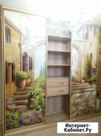 Изготовление корпусной мебели под заказ Екатеринбург
