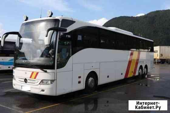 Аренда автобуса, Заказ автобуса, Микроавтобуса Минеральные Воды
