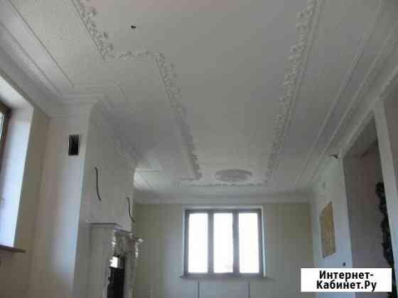 Качественный ремонт частично и под ключ Калининград