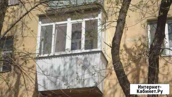 Остекление балконов и лоджий под ключ Самара