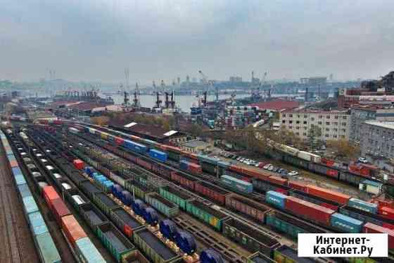 Доставка любых товаров из Китая, Кореи, Японии Владивосток