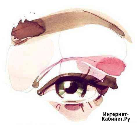 Модели на макияж, аквагрим Феодосия