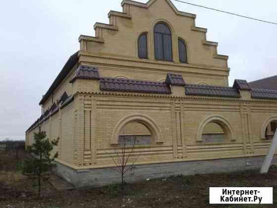 Строительство домов Новопавловск