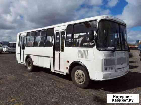 Заказ автобуса Реутов