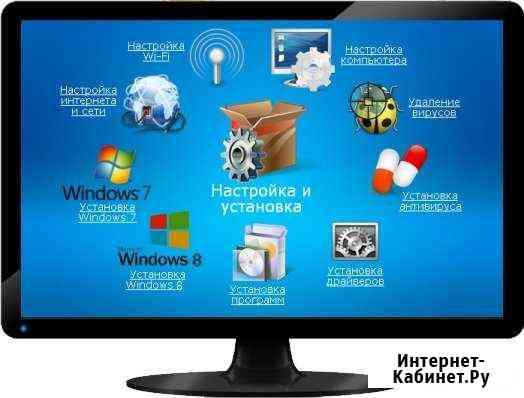 Компьютерная помощь, услуги Photoshop, Illustrator Славянск-на-Кубани