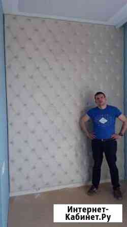 Перетяжка и изготовление мягкой мебели Новосибирск