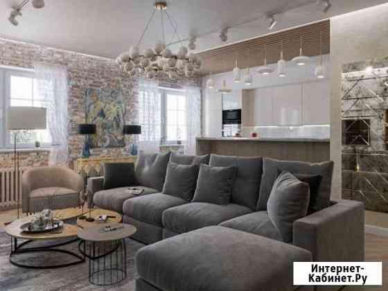 Дизайн интерьера, архитектурное проектирование Горно-Алтайск