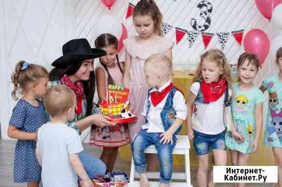 Аниматор детский,клоун, детский праздник Гороховец