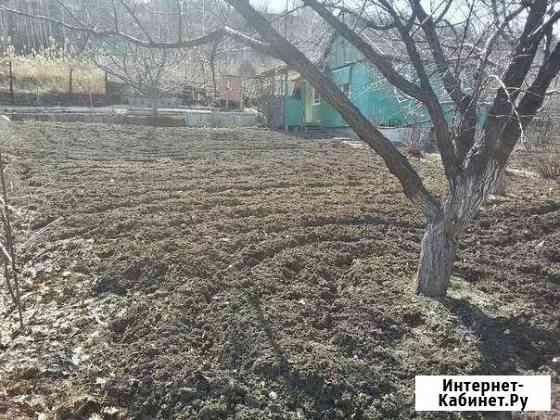 Спил деревьев, корчевание пней, Расчистка участка Саратов