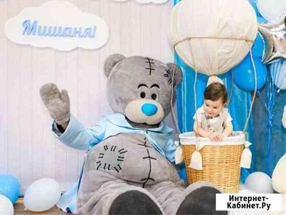 Аниматоры / Ростовые куклы / Детский праздник Пятигорск