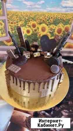 Домашние торты из натуральных продуктов Белгород