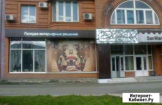 Разработка, изготовление, ремонт вывесок Новокузнецк