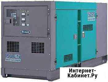 Аренда дизельного генератора 100 кВт в Энергоснаб Москва