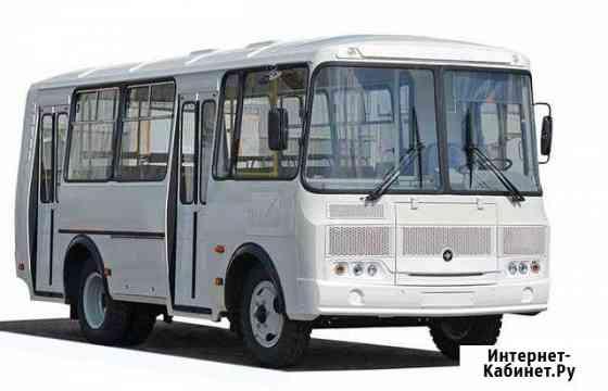 Заказ автобуса Томилино