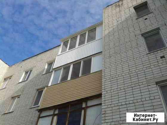 Балконы с выносом под ключ Тюмень