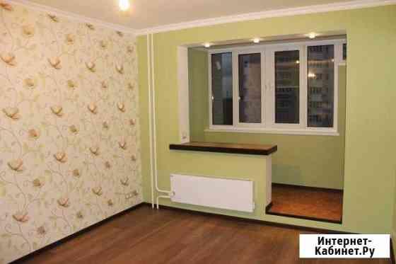 Ремонт квартир и балконов под ключгрунтовка мета Новочеркасск
