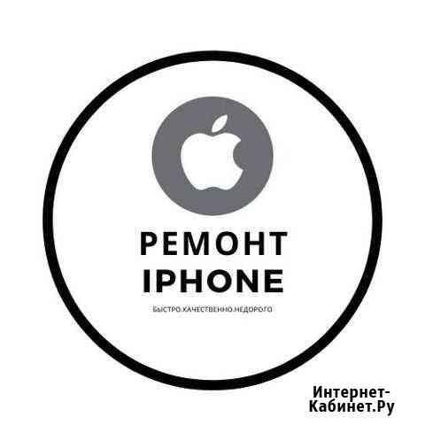 Срочный ремонт iPhone Барнаул