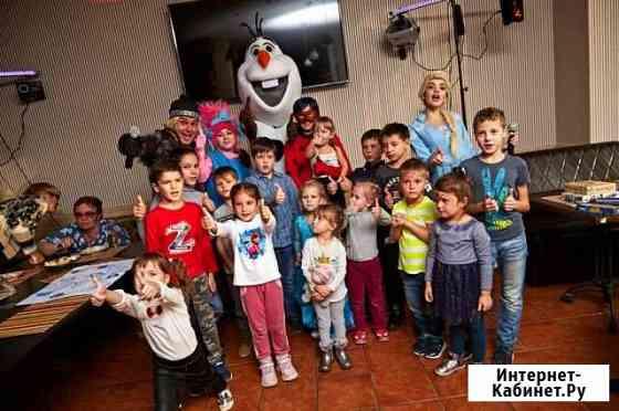 Детский праздник Саратов