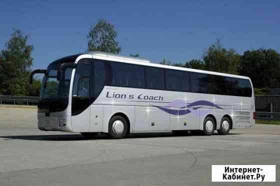 Аренда автобуса, Заказ автобуса, Микроавтобуса Анапа