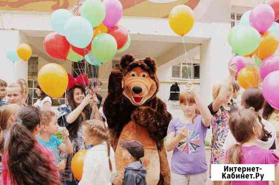Детские праздники и взрослые мероприятия Москва