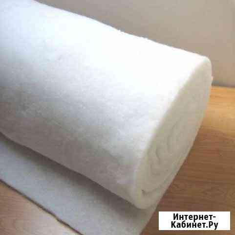 Купим отходы синтепона Ковров