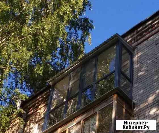 Балконы.Лоджии.Окна.под ключ Нижний Новгород