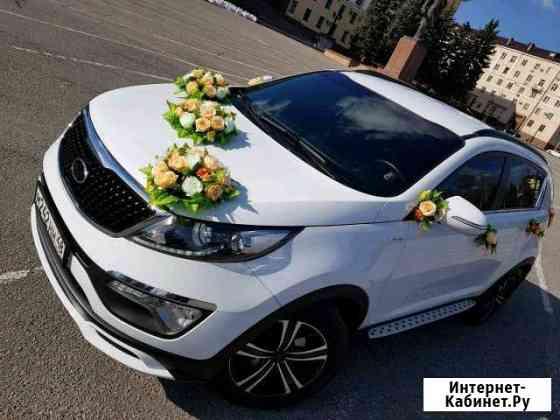 Автомобиль на свадьбу Липецк
