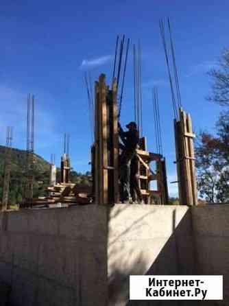 Бригада выполнит строительные работы Ореанда