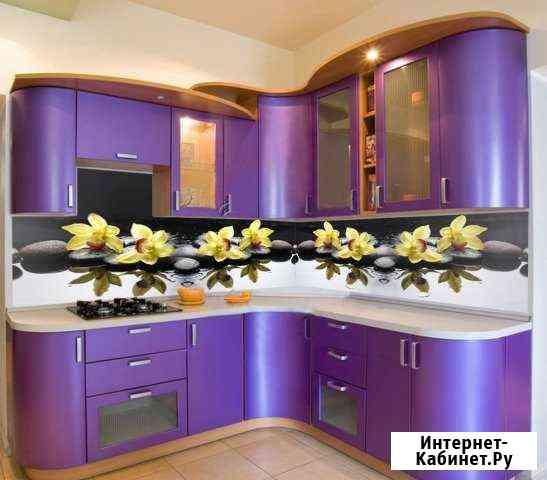 Корпусная мебель на заказ Красноярск