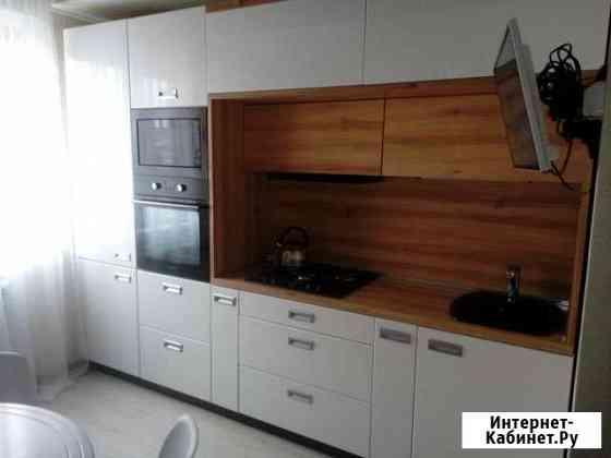 Корпусная мебель на заказ Челябинск