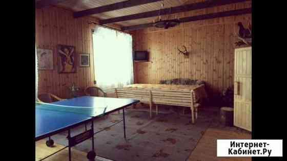 Частная баня на дровах (Красное село) п.Тайцы Тайцы