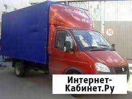Переезд из Саратова в любой город России Саратов