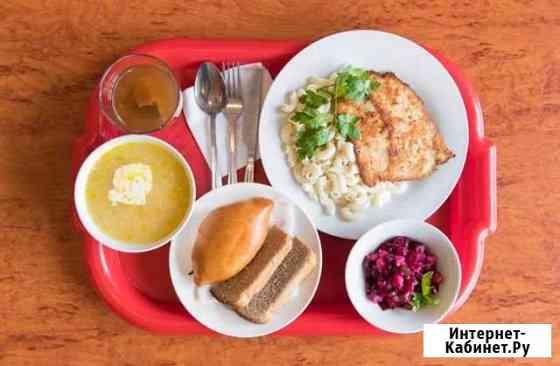 Комплексные обеды в офис и на стройку доставка еды Суздаль